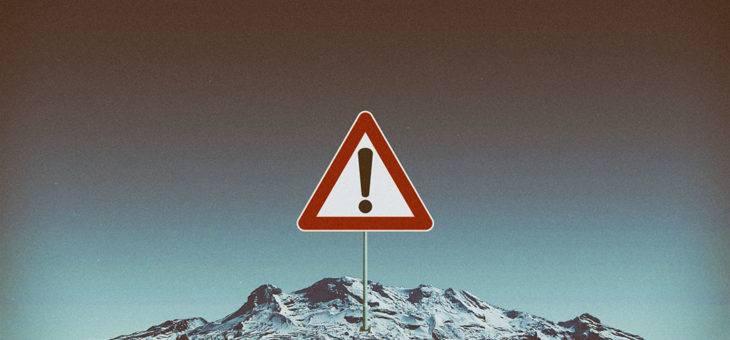 Kockázatok a hegyekben